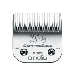 Andis Ceramic Edge Detachable Blade - 3.5