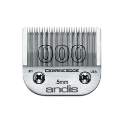Andis Ceramic Edge Detachable Blade - 000