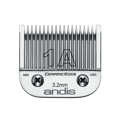 Andis Ceramic Edge Detachable Blade - 1A