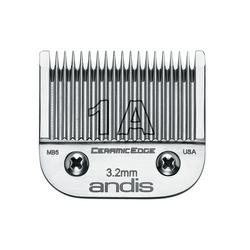 Andis Ceramic Edge Detachable Blade - 1A