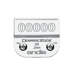 Andis Ceramic Edge Detachable Blade - 00000