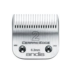 Andis Ceramic Edge Detachable Blade - 2