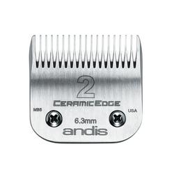 Andis Ceramic Edge Detachable Blade - 2