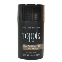 Toppik 12g Hair Fiber - Medium Brown