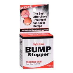High Time Bump Stopper Skin Razor Bump Treatment 0.5 oz