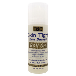 Skin Tight Razor Bump Roll-On Extra Strength - 3 oz