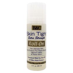 Skin Tight Razor Bump Roll-On Extra Strength - 3 oz