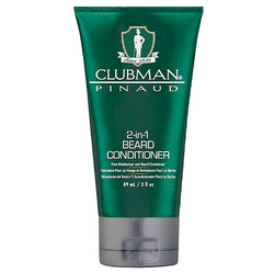 Clubman Pinaud 2-in-1 Beard Conditioner - 3 oz