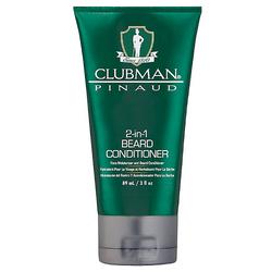 Clubman Pinaud 2-in-1 Beard Conditioner - 3 oz