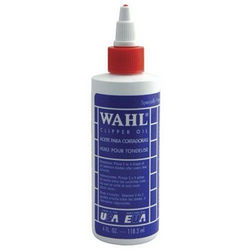 WAHL Clipper Oil - 4oz