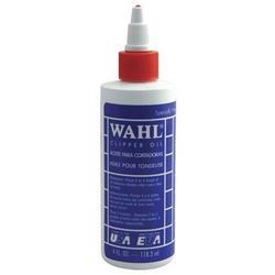WAHL Clipper Oil - 4oz