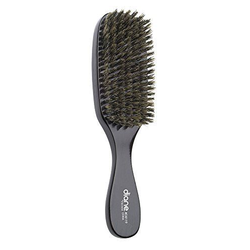"Diane Pure Bristle Boar Wave Brush Size 9"" - Large"