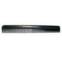 "Black Diamond 8.5"" Long Stylist Comb"