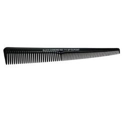 "Black Diamond 7.5"" Tapered Barber Comb"