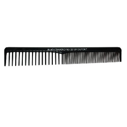 "Black Diamond 7"" Vent Styler Comb"