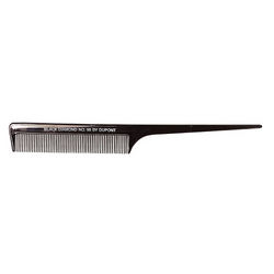 "Black Diamond 8"" Tail Comb"