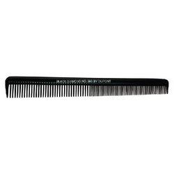 "Black Diamond 7"" Euro Flexor Comb"