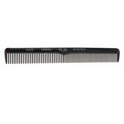 "Black Diamond 7"" Stylist Comb"