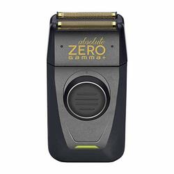 Gamma+ Absolute Zero Cordless Foil Shaver