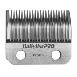 Babyliss PRO FX801R Carbon Stainless Steel Clipper Blade