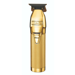 BaByliss PRO Gold FX Skeleton Cordless Trimmer