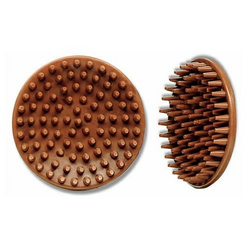 Marvy Shampoo Brush and Scalp Invigorator