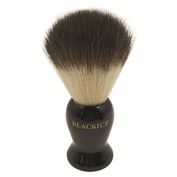 Black Ice Shaving Brush