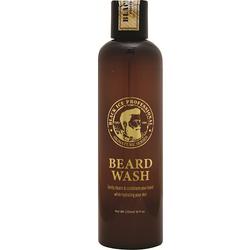 Black Ice Beard Wash
