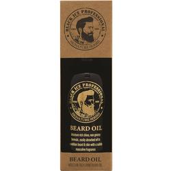 Black Ice Beard Oil
