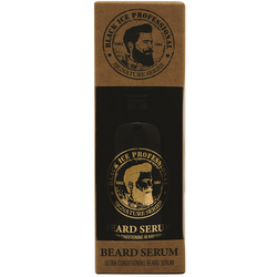 Black Ice Beard Serum