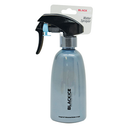 Black Ice Small Spray Bottle