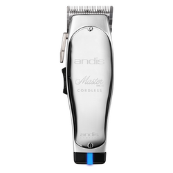 Andis Professional Cordless Lithium Ion Master Clipper
