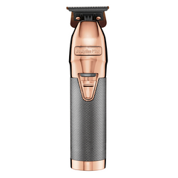 BaByliss PRO Rose Gold FX Skeleton Cordless Trimmer