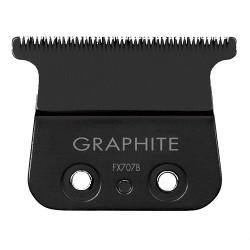 Babyliss PRO FX707B Black Graphite Trimmer Blade