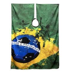 Betty Dain Brasileiro Barber Cape