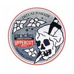 Andis Limited Edition Uppercut Deluxe Pomade - 3.5 oz