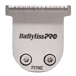 BaByliss PRO Zero-Gap Replacement T-Blade FX708Z