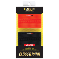 Black Ice Duo Clipper Band