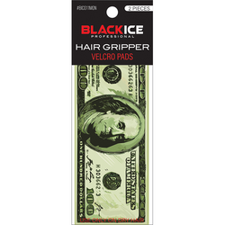 Black Ice Money Hair Gripper