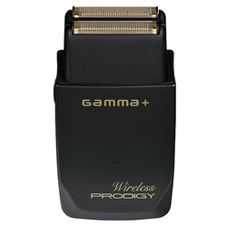 Gamma+ Wireless Prodigy Foil Shaver
