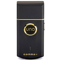 Gamma+ Uno Professional Lithium-Ion Single Foil Shaver