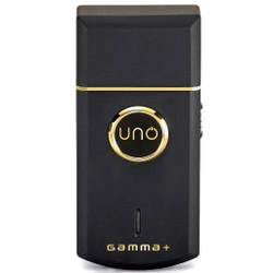 Gamma+ Professional Uno Cordless Single Foil Shaver