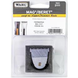 WAHL Mag/Beret Snap-on Trimmer Blade 2111