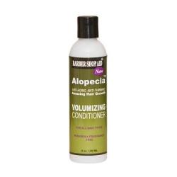 Barber Shop Aid Alopecia Volumizing Shampoo 8 oz