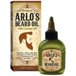 Arlo's Beard Oil with Coconut Oil 2.5 oz