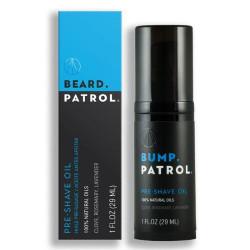 Bump Patrol Pre-Shave Oil 1 oz