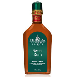 Clubman Pinaud Reserve Sweet Rum Aftershave Lotion - 6oz