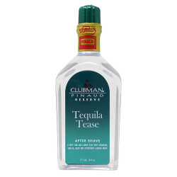 Clubman Reserve Tequila Tease After Shave Lotion 6 oz
