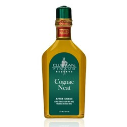 Clubman Reserve Cognac Neat After Shave Lotion 6 oz