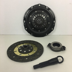 Kep stage 2 clutch kit with KUSH LOCK clutch disc late model throw out bearing and vw spline alignment tool